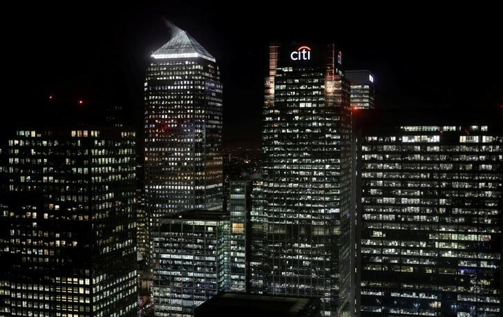 Citigroup, Zurich Insurance consortium to develop cyber security