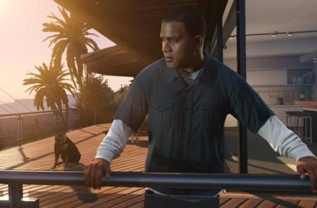 Grand Theft Auto 5 rated R18+ in Australia