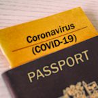 Airlines won't call travelers' COVID-19 vaccination proof 'vaccine passports'