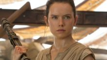 Josh Gad Tries — Again — to Get Daisy Ridley to Spill Some 'Star Wars: The Last Jedi' Secrets