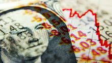'There has been a turn in dollar sentiment': U.S. dollar sinks to 4-month low