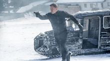 Apple and Amazon join bidding war for James Bond movie rights