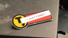 Fast food employee at Taco John's says manager forced him to wear name tag that read 'Gaytard'