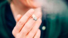 Fumadores, ¿inconscientes del peligro?