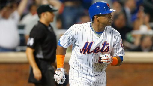 Mets OF Yoenis Cespedes says he won't opt out of contract