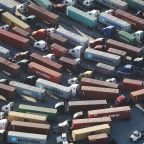 Stocks slide on doubts over trade talks