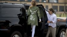 First Lady fashion: Melania Trump's work wardrobe