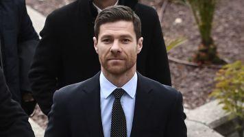 Florentino piensa en Xabi Alonso por encima de Raúl como alternativa a Zidane