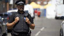 Royaume-Uni: l'armée arrête sept suspects après un incident sur un pétrolier