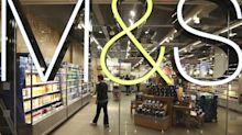 Marks & Spencer Challenges Supermarkets With Big Food Stores
