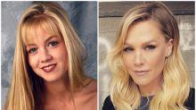 Jennie Garth, Kelly de 'Sensación de vivir', ('Beverly Hills, 90210') responde a los que le acusan de pasarse con los retoques