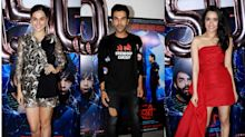 In Pics: 'Stree' Success Party With Rajkummar, Shraddha and More