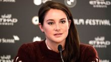 Shailene Woodley Breaks Her Silence After Being Arrested While Protesting the Dakota Access Pipeline