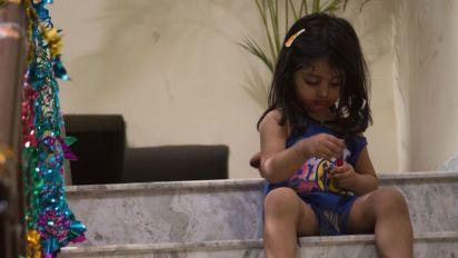 'Pihu' review: A toddler heading toward death