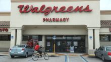 Walgreens beat earnings estimates for its third quarter, but Wall Street is still dubious