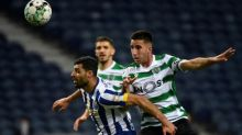 Porto, Sporting battle to goalless draw in Portugal