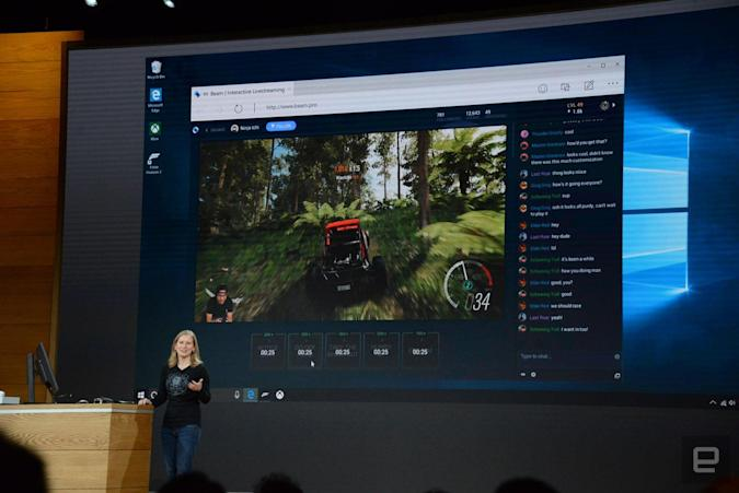 Windows 10 is about to get a high-performance Game Mode