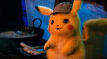 Pikachu llega para arrasar en todo el mundo con su primera película de acción real