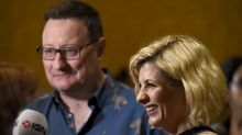 Chris Chibnall confirms he's returning for a third series of 'Doctor Who'