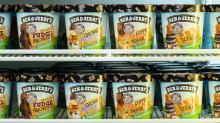 Ben & Jerry's Launches Non-Dairy Line With 4 Vegan Flavors