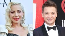 Lady Gaga and Jeremy Renner Are Seen Spending Time Together: Source