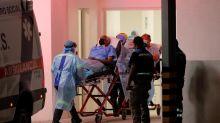 Panamá contabiliza 370.043 casos de la covid-19 y 6.292 decesos