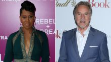 Don Johnson and Regina King for HBO's Watchmen series