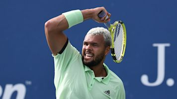 Jo-Wilfried Tsonga claims fourth Moselle title