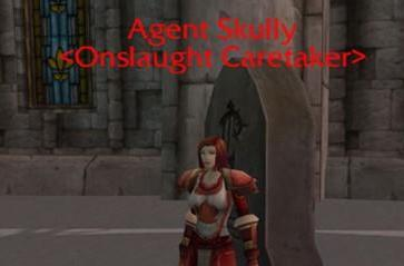 The Daily Grind: Your favorite MMO pop culture reference?