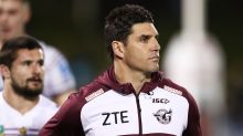 Manly respond to bizarre Barrett coaching situation