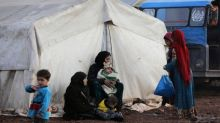 What you need to know about the recent escalation of war and humanitarian crisis in Syria