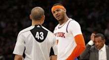 Confusion, dysfunction reign at MSG as Knicks get rocked with Rose missing