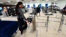 Fermeture des salles de sport et des gymnases : désobéir pour survivre