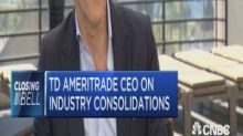 TD Ameritrade CEO on Investors' risk appetite