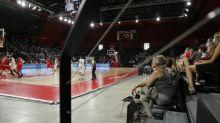 Basket - Jeep Elite - Jeep Élite: reprise en comité réduit