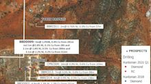 Huntsman Fulfills Requirements, Exercises Option on Canegrass Nickel Sulphide Project, Western Australia