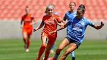 NWSL will return in September with 18-match fall series