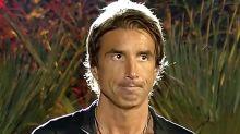 Hugo Sierra se gana a pulso el título de peor concursante en la historia de 'Supervivientes'