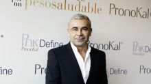 Jorge Javier Vázquez triunfa como empresario al margen de la televisión