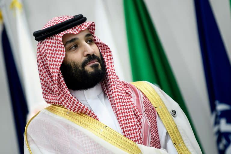 Crown Prince Mohammed bin Salman is the de facto ruler of Saudi Arabia