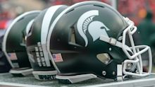 Entire Michigan State football team in quarantine after positive COVID-19 tests