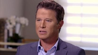 Billy Bush and wife separate after 20 years of marriage