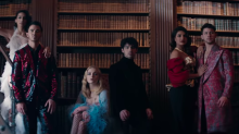 The Jonas Brothers Release New Song 'Sucker' and the Music Video Stars All Their Leading Ladies