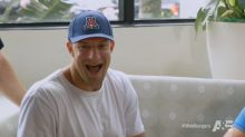Mark Wahlberg gives Rob Gronkowski incentive to retire