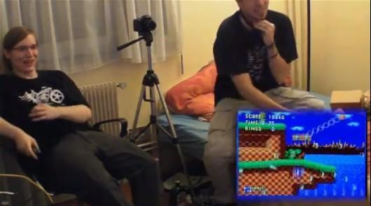 Modded Sega Genesis does what Nintendon't: administers electric shocks