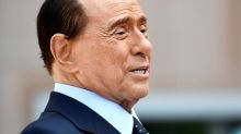 Former Italian PM Berlusconi admitted to hospital - source