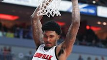 Carlik Jones, Malik Williams voted Louisville basketball team captains