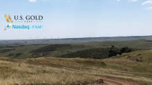 U.S. Gold Corp. Amplifies Potential of Copper with Copper King Gold Project