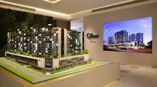 Qingjian Realty tops developer sales in 2017