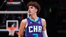 LaMelo Ball, Anthony Edwards highlight NBA All-Rookie teams